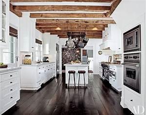 White, Kitchens, Design, Ideas