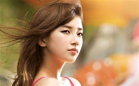 K pop, Suzy, Miss A, Korean, Women Wallpapers HD / Desktop ...