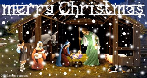 gif 5 com merry christmas