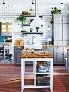 Pantry Küchen Inklusive Moderner Elektrogeräte : trend landhaus eine k che zum wohlf hlen ~ Bigdaddyawards.com Haus und Dekorationen