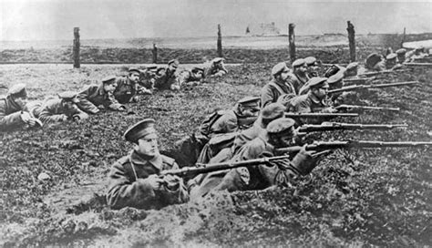 trench warfare definition history facts britannica com
