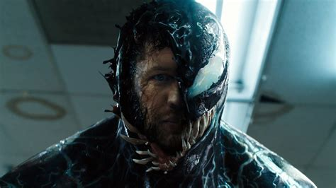 wallpaper venom tom hardy  movies