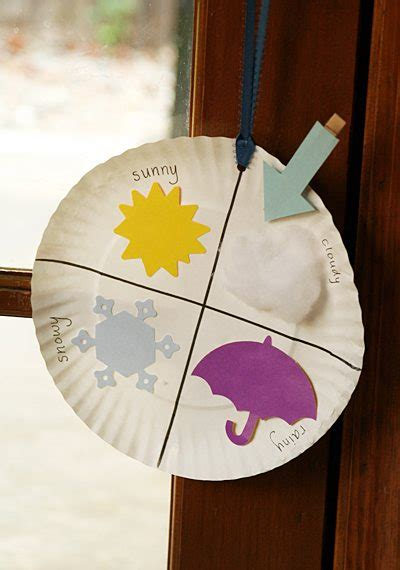 weather charts for preschoolers blissfully domestic 292   weather chart13