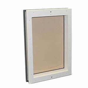 freedom pet pass door mounted energy efficient extreme With extreme weather dog door wall mount