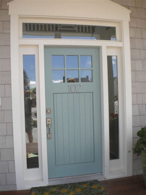 blue front door color for brick house mixed with christmas wreath elegant homes showcase
