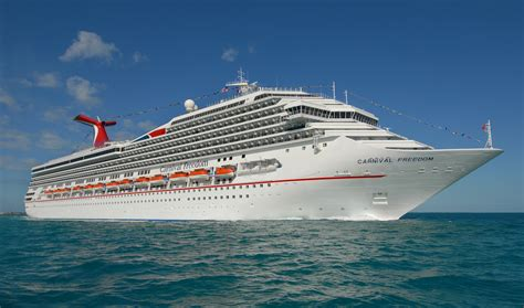 new promotion from carnival cruise lines provides