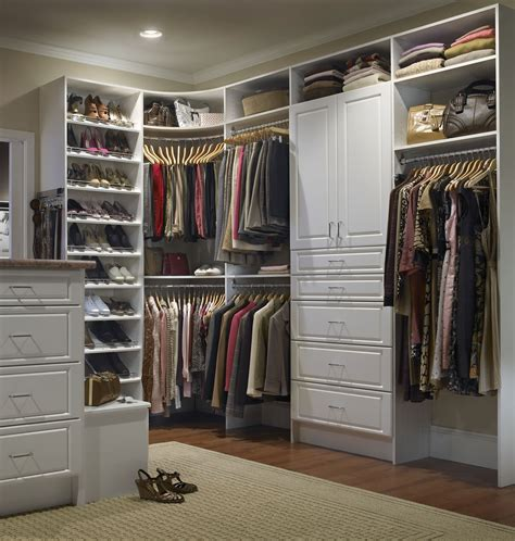 Closetmaid Systems - closet storage products laminate premium closetmaid