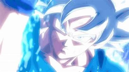 Goku Instinct Ultra Mastered Ui Dragon Ball