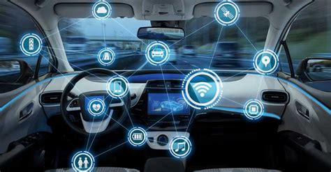 connected car 5 things to about connected cars modern diplomacy