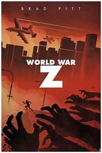 World War Z Fan Art - Neatorama