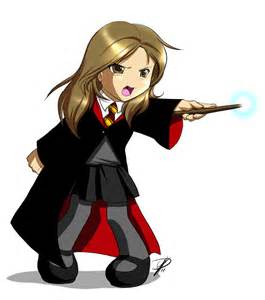 Hermione Harry Potter Clip Art Free