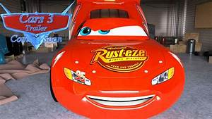 Vidéo De Cars 3 : cars 3 trailer hd teaser disney pixar episode 5 youtube ~ Medecine-chirurgie-esthetiques.com Avis de Voitures