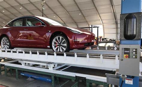 41+ Tesla 3 Real World Range Images