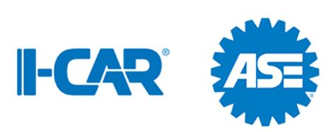 I-car And Ase Announce Collaboration