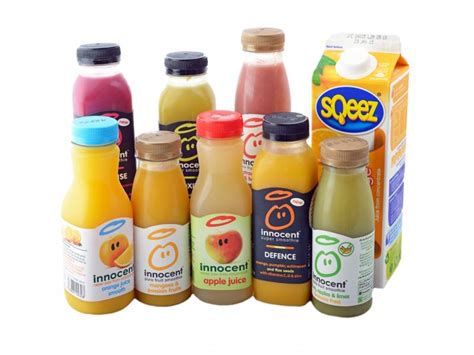 savoury canapes fresh fruit juice bottles cicely home and office