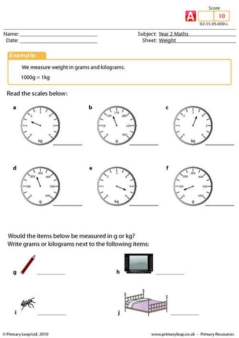 weighing scales worksheets year 3 weighing and measuring