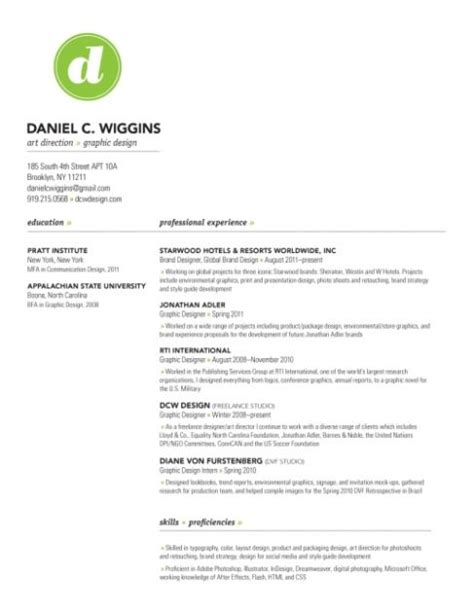 resumes for interior designers 17 best images about resume design layouts on