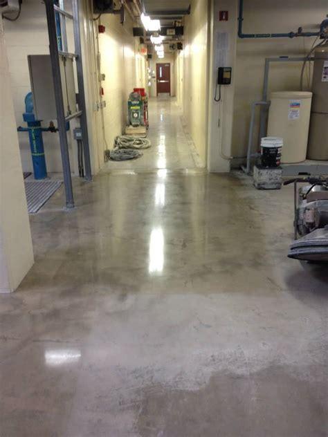 epoxy flooring youngstown ohio polished concrete ytt inc
