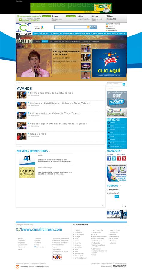 pagina oficial de toyota colombia tiene talento calzones de paola turbay