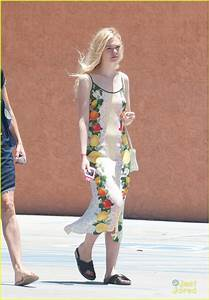 Elle Fanning Marries Nicholas Hoult in New 'Young Ones ...