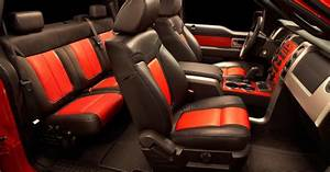 automotivegeneral: ford f150 svt raptor interior wallpapers