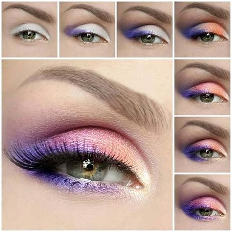 40 Amazing Make-up Tutorials For Summer To Dare The Heat