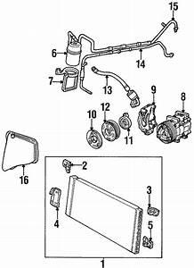 Ford Taurus Accumulator Bracket  3 0 Liter Dohc  3 0 Liter