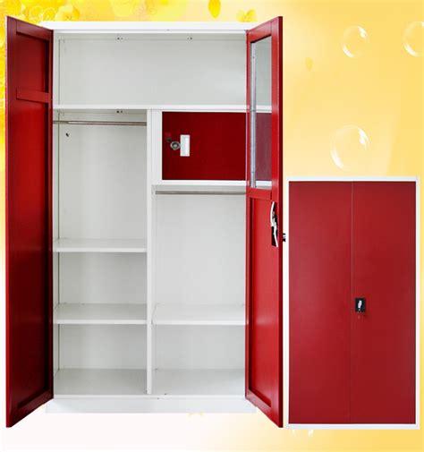 Metal Cupboard Designs by Cheap Godrej Almirah Design 3 Door Steel Cupboard Price