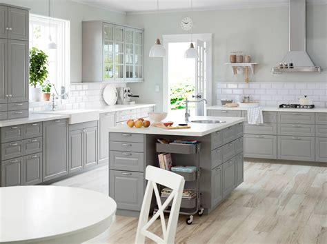 Cucina Ikea by Cucine Con L Isola 12 Modelli Per Un Living Votato Alla