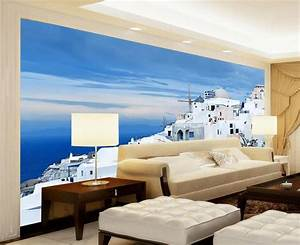 3d Wallpaper Designs For Living Room India
