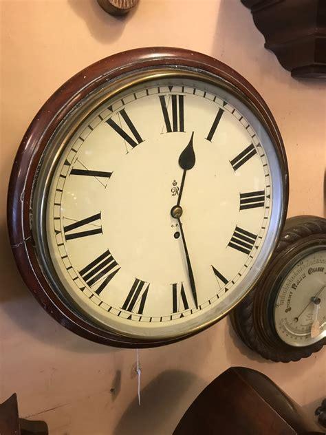 gpo fusee wall clock la loveantiquescom
