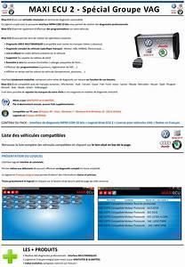 Seat Chenove : valise pro diagnostic vag programmations diagnostic obd2 autocom elm ebay ~ Gottalentnigeria.com Avis de Voitures