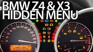 Bmw Z4 Engine Warning Light Reset