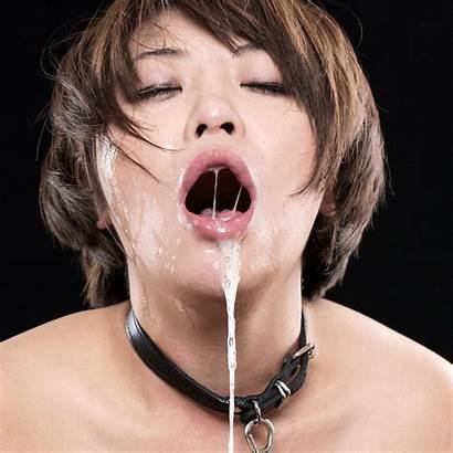 Uncensored Tokyofacefuck Japanese Mouth Facefuck Fuck Cock