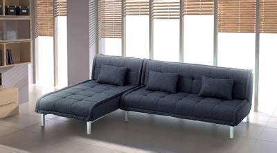 canapé d angle clic clac découvrez le canapé d 39 angle convertible design duplex qui