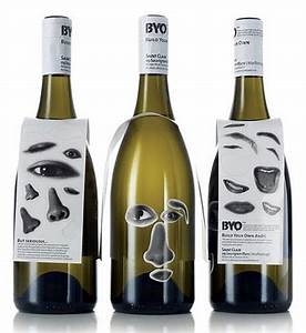 10 awesome wine labels With design your own wine bottle labels