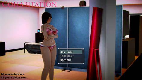 Desperate Wives Game With Each Dual Family An Interracial Story Act I Part Ii Version 0