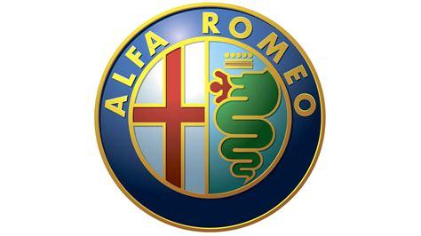 alfa romeo logo bedeutung zeichen logo png