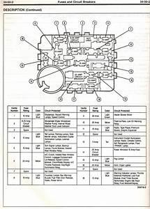 Chevy Venture Fuse Box Diagram