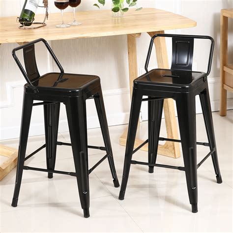 counter height chairs with backs low back 24 quot inch height chair stool counter height stools
