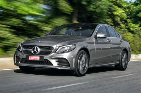 mercedes benz   india review test drive