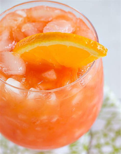 campari orange  drink kings