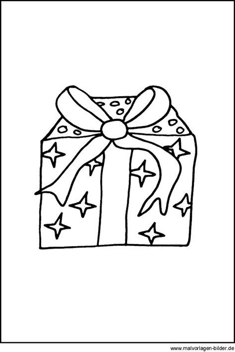 window color bild weihnachtsgeschenk kostenlose malvorlagen