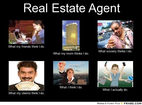 Letting Agents Perthshire Home Estate Meme Generator What I Do