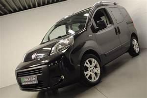 Fiat Boite Automatique : fiat qubo 1 3 multijet active 75cv bose ~ Gottalentnigeria.com Avis de Voitures