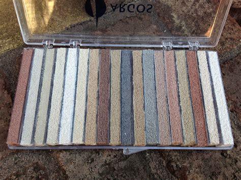 mortar colors mortar sles shown is a small sling of mortar colors