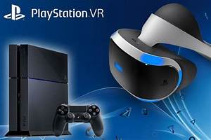 Sorry Sony PlayStation - the future of VR isn't PS4 games ...