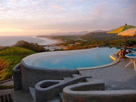 Mexico  Ee  Beach Ee   House  Ee  Mountain Ee   Architects Hendricks