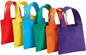dapatkan tas kantong spunbond terjangkau  pabrik