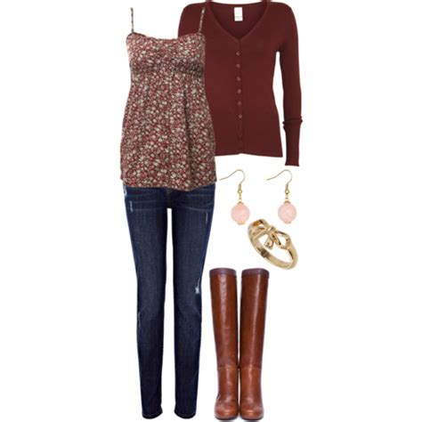 Cute fall outfits 64